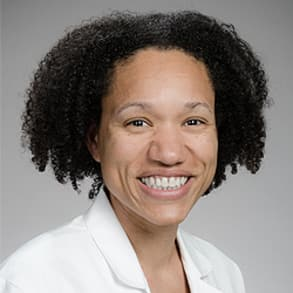 Shani Delaney, MD