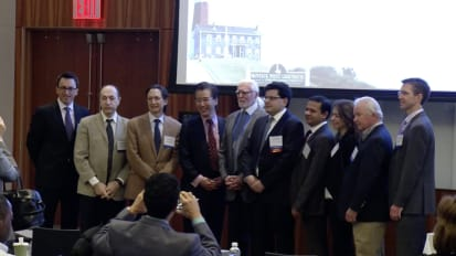 2015 LI Live: Frontiers of Endoscopic Surgery, Welcome and Introduction