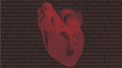 Cardiovascular Magnetic Resonance in Hypertrophic Cardiomyopathy - 2015 AHA Symposium, Part 3