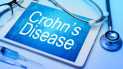 Excellence in Leading Edge Crohn's Disease Research