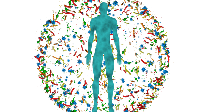 Our Microbiome – More Than Just Pathogens