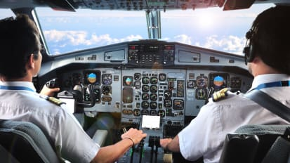 Cardiologists and Airline Pilots