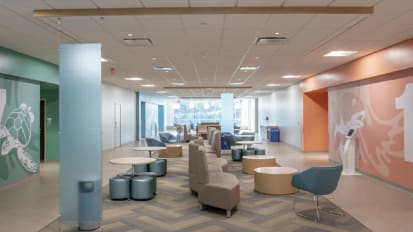"MUSC Celebrates New Children's ""One-Stop"" Care and Ambulatory Surgery Facility"
