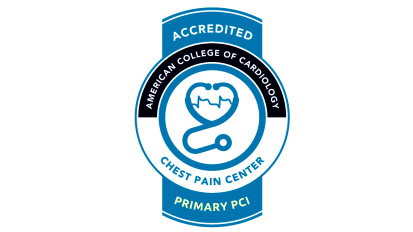 UH is First Hospital System in the Nation to Earn Coveted ACC Chest Pain Center Version 6 Accreditation