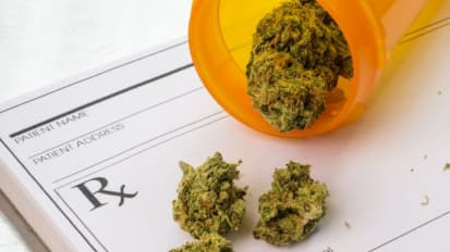 Medical Marijuana Is Coming to Ohio: What Is UH's Policy?