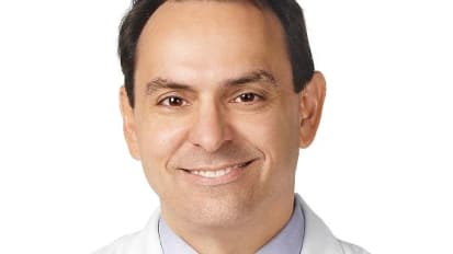 A leading authority on head and neck cancers - Theodoros N. Teknos, MD