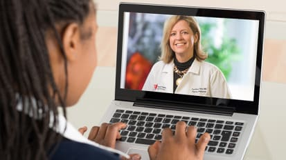 Roe Green Center for Travel Medicine Now Offers Convenient Virtual Pre-Travel Consultations