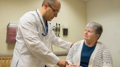 Urogynecology For the Primary Care Provider