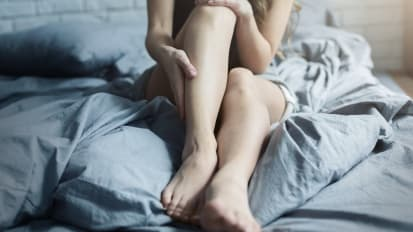 A Wake-Up Call on Restless Leg Syndrome: Common, Life-Affecting and Treatable