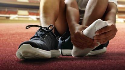 Getting Patients Back on Their Feet: How to Diagnose and Treat Common Ankle and Foot Injuries