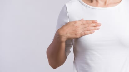 Breast Changes: Managing Lumps, Pain, Discharge and Other Common Concerns