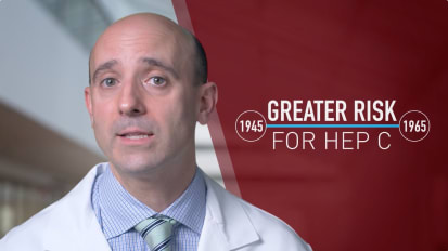Screening and Treating Hepatitis C at the Penn Center for Viral Hepatitis
