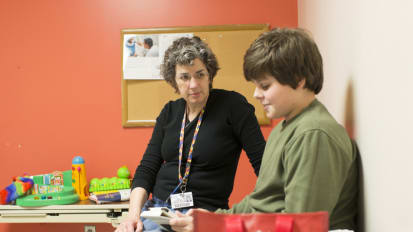 A Primary Care Provider's Guide to Autism Spectrum Disorder