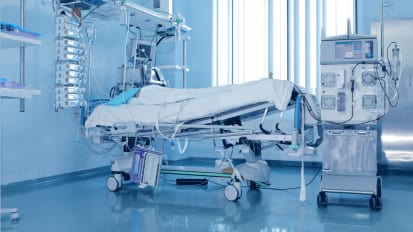 ECMO Used for Life Saving Treatment at Harborview Medical Center