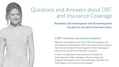 Questions and Answers about DBT and Insurance Coverage