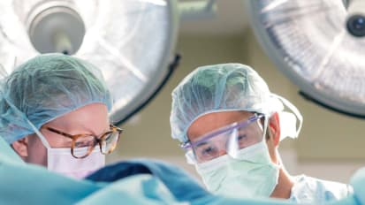 Up From Below: New Minimally Invasive Surgery for Patients with Tumors in the Lower Rectum