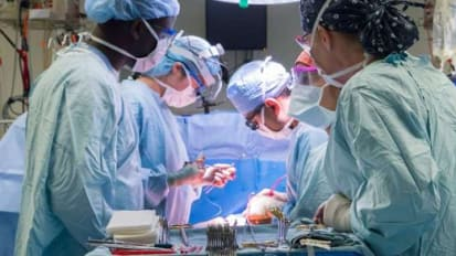 UW Medicine Heart-Transplant Outcomes are Amongst Best in U.S.