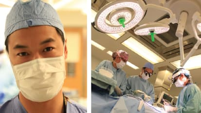 UW Medicine / Functional and Restorative Neurosurgery Program