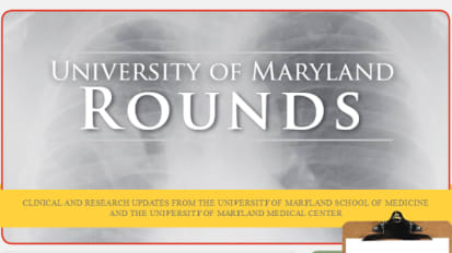 University of Maryland Round - Spring/Summer 2016