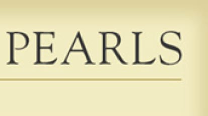 Neuroscience Pearls: ALS - Amyotrophic Lateral Sclerosis