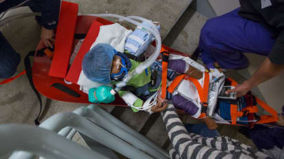 Pediatric Disaster Preparedness
