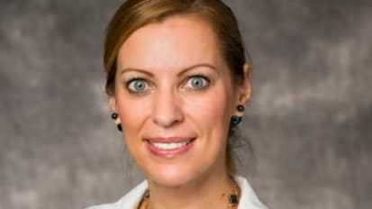 Eastside Specialist Spotlight: Irina Jaeger, MD, Urologist