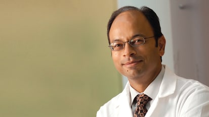 Mukesh K. Jain, MD, FAHA, Named to the National Academy of Medicine