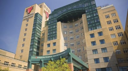 U.S. News & World Report Once Again Names University Hospitals Cleveland Medical Center Among Nation's Best Hospitals