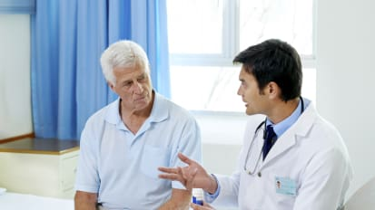 Patient Satisfaction Scores Hit Record High