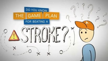 Act F.A.S.T. - Can you Identify a Stroke?