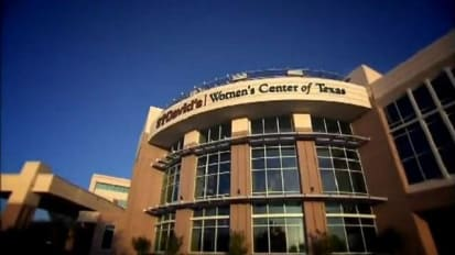 St. David's Women's Center of Texas - Overview