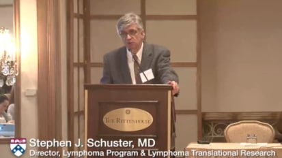 New Therapies and Current Management of Lymphomas