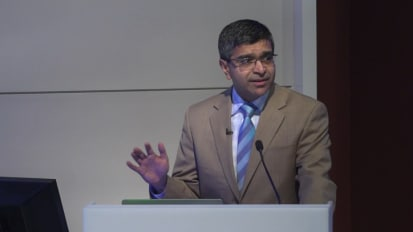 Overview of Barrett's Esophagus, Esophageal Adenocarcinoma Disease State, and Endoscopic Therapies, by Sachin Wani, MD