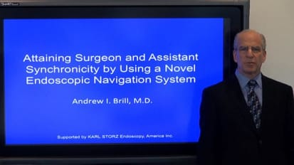 The Surgical Code for  Effective Verbal Communication Presented by Dr. Andrew Brill