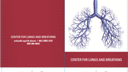 Center for Lungs and Breathing