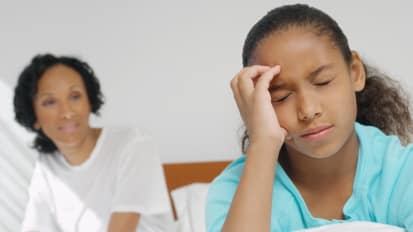 Approach to Headaches for Pediatricians