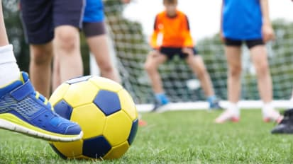 Early Specialization in Youth Sports: How Young is Too Young? How Much is Too Much?