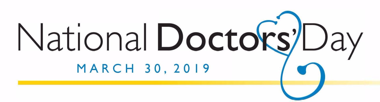 National Doctor's Day
