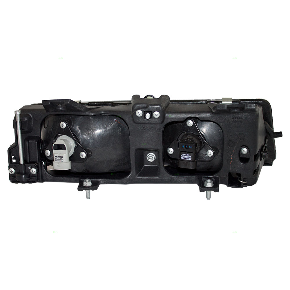 Chevy Headlight Replacement Parts   1A Auto