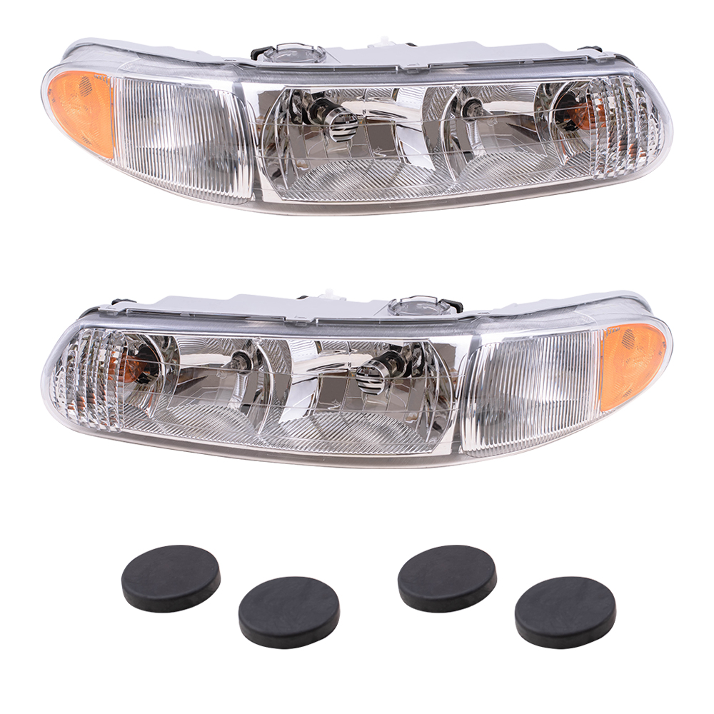 AutoandArt com Buick Regal Century New Pair Set