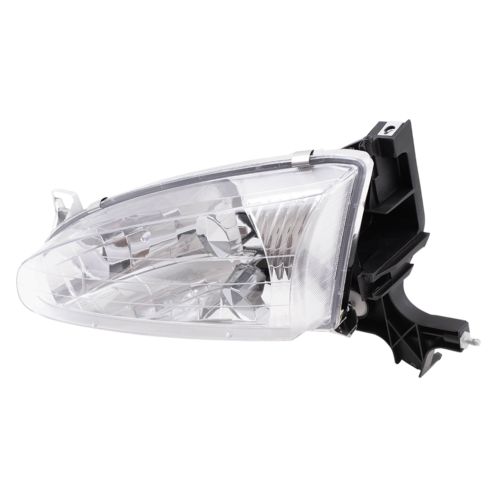 Autoandart Com 98 02 Chevy Prizm New Drivers Headlight