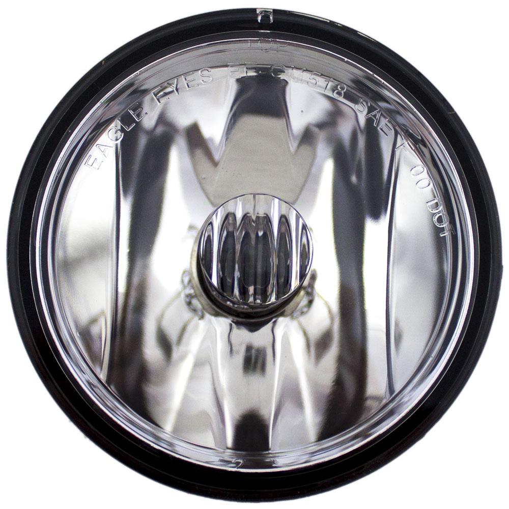 1997 Pontiac Bonneville Transmission: Pontiac Aztek Bonneville Montana Trans Sport Fog Light