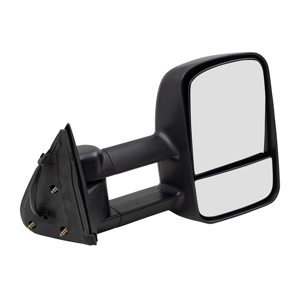Vehicle Towing Mirrors : Autoandart cadillac chevrolet gmc pickup truck suv