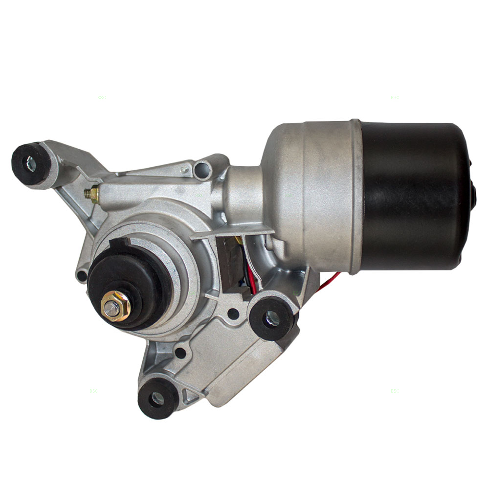 Buick cadillac chevrolet gmc oldsmobile for Windshield wiper motor parts