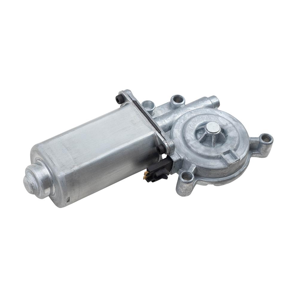 Buick cadillac chevrolet oldsmobile for Power window regulator motor