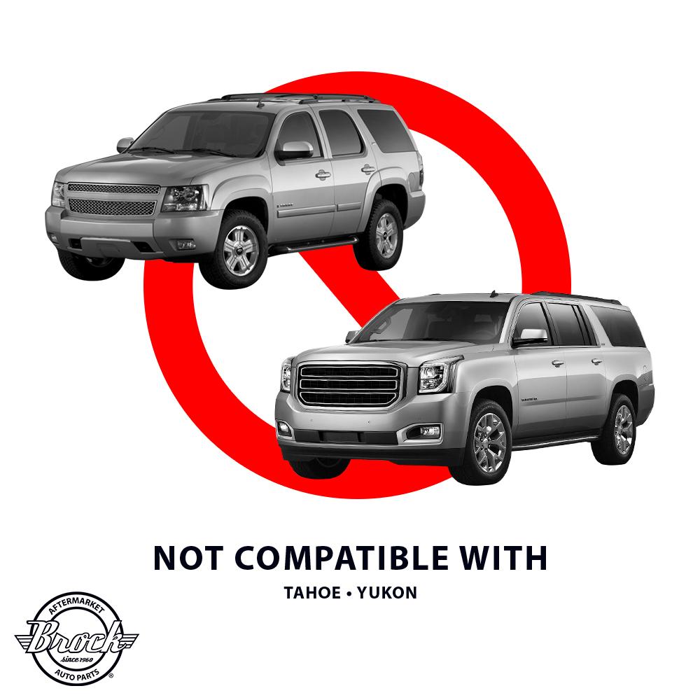Cadillac chevrolet gmc pickup truck suv for Window regulator motor assembly