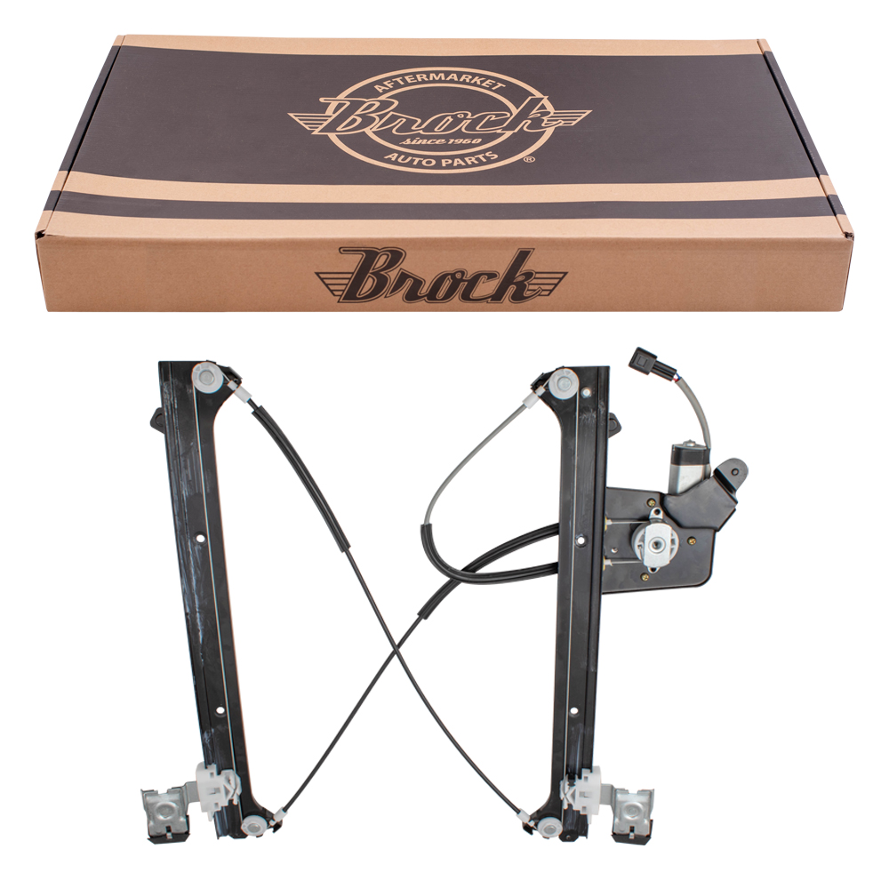 Gmc chevrolet cadillac pickup for 2002 chevy tahoe window regulator