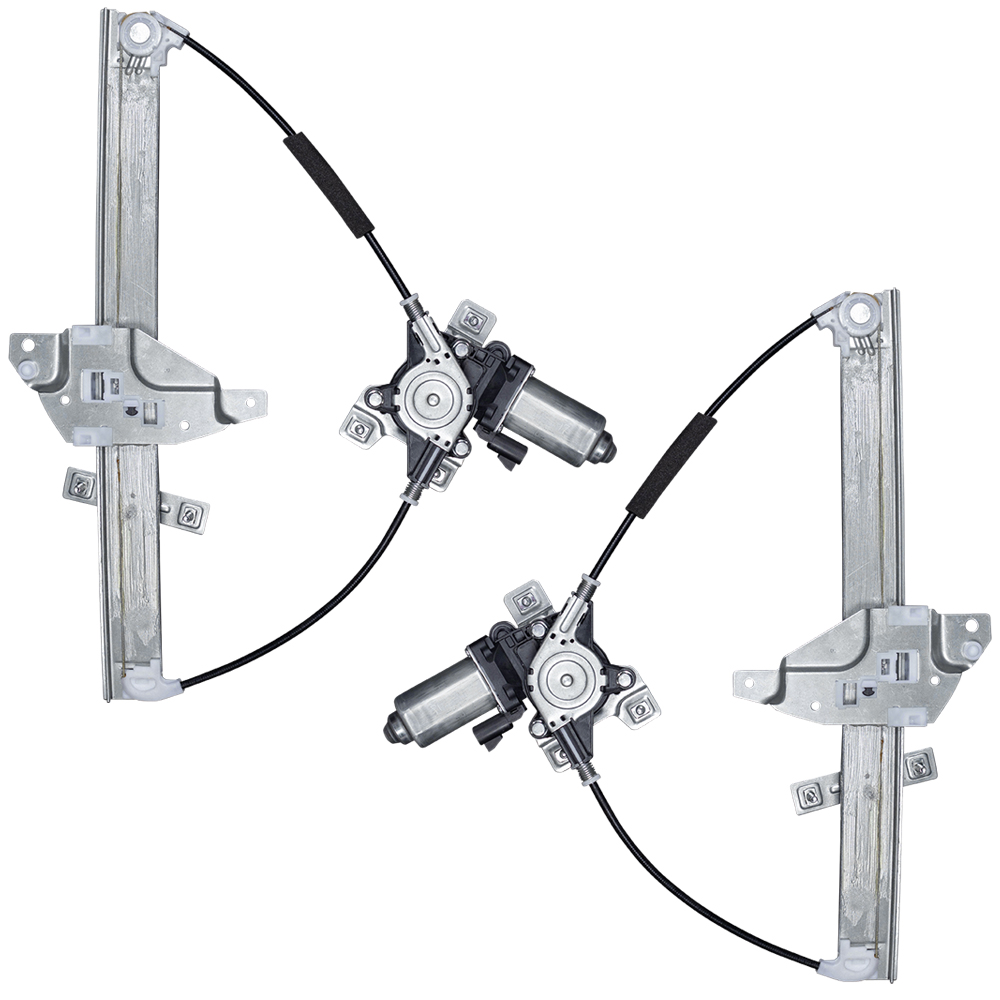 00 05 chevrolet impala set of for 2000 chevy impala window regulator