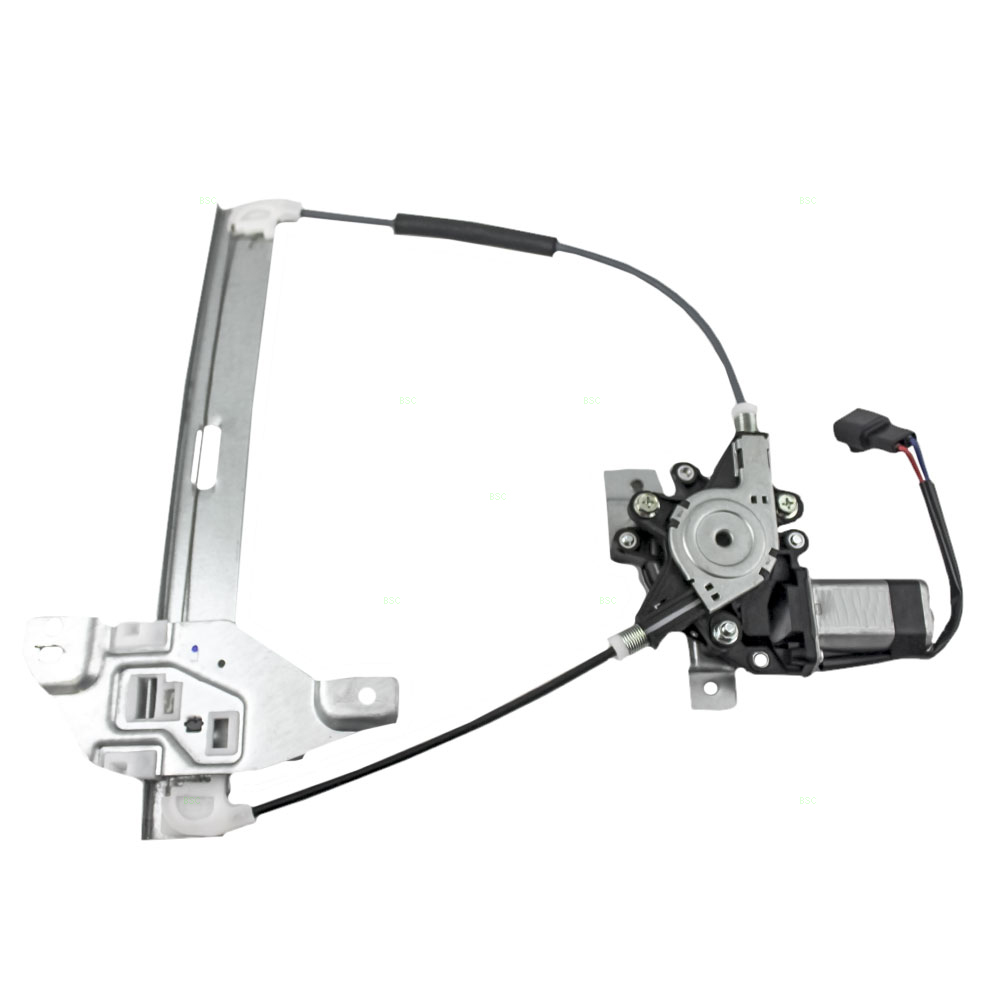 00 05 chevrolet impala passengers for 2000 chevy impala window regulator