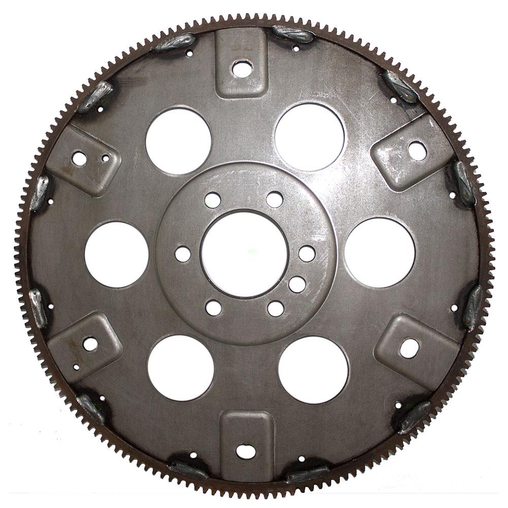 Pontiac Flywheel Ring Gear  Teeth
